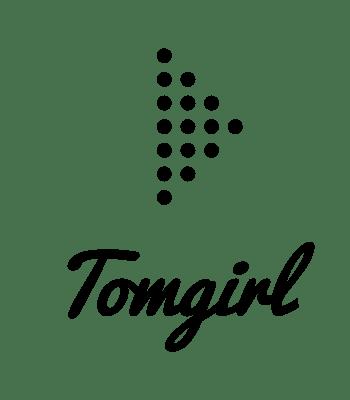 Tomgirl Logo